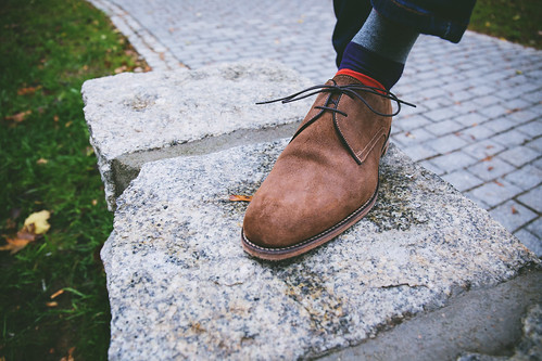 Loake shoe | by freestocks.org