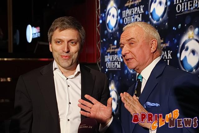 Дмитрий Богачев, Станислав Попов