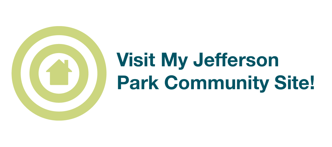 Visit My Jefferson Park Community Site