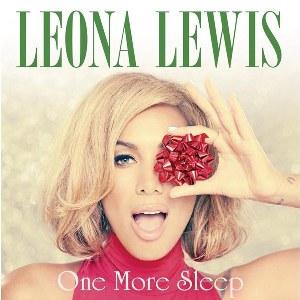 Leona Lewis – One More Sleep
