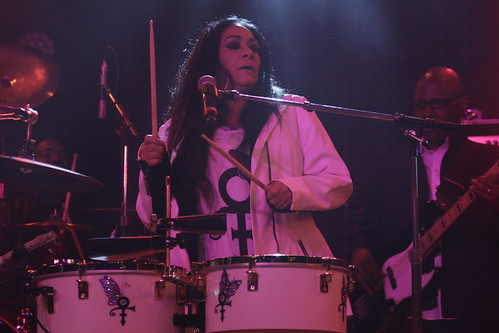 SHEILA E | by Aunty Meredith