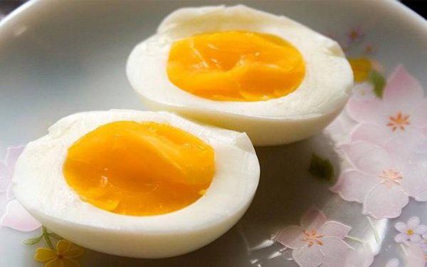 Description: Món ngon đặc sản ở Campuchia: trứng vịt