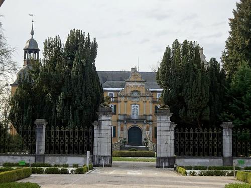 Frens palace