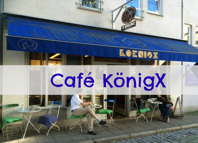picture café Königx