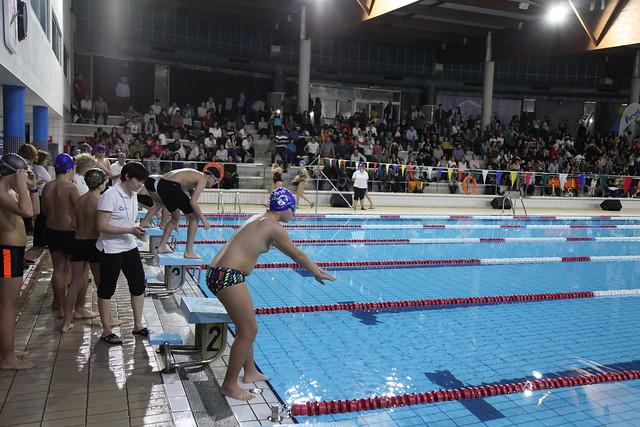 Campeonato Local de Natación 2017