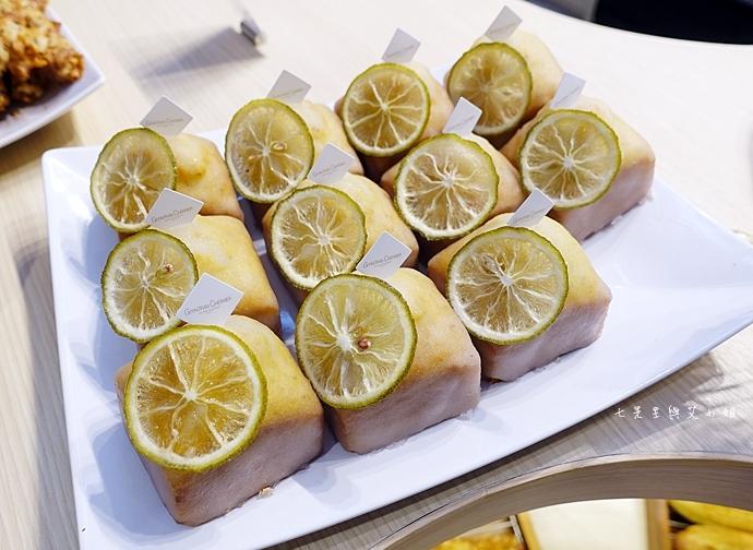 17 Gontran Cherrier Bakery Taipei 限購6個法國超人氣排隊可頌 食尚玩家 台北大雞大利食來運轉特別企劃