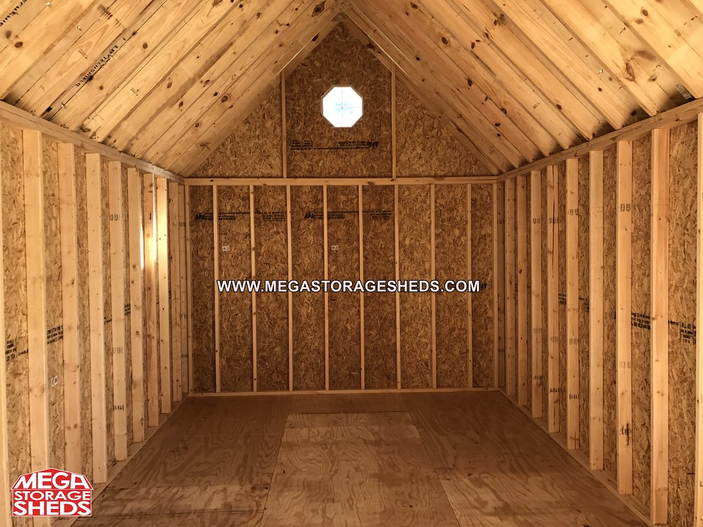 ... Sheds Gable Beaumont, Tx | By Mega Storage Sheds
