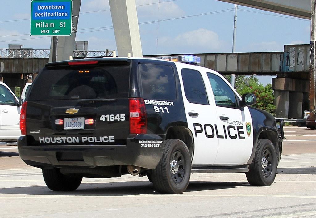 Houston Chevrolet Car Dealerships