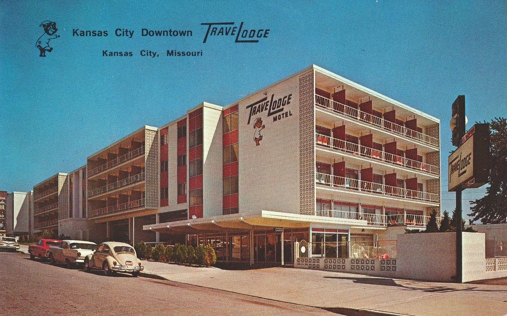 TraveLodge - Kansas City, Missouri