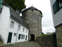 Monschau Burg