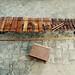 Timbila on kaunis ja uniikin kuuloinen puinen ksylofonisoitin, joka on UNESCOn kulttuuriperinnelistalla.