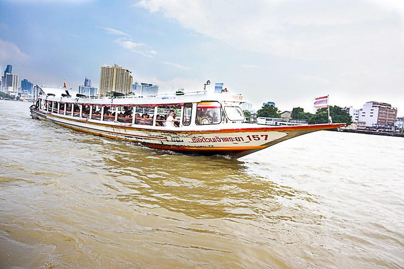 Thailand, Bangkok, Ko Samui, Ko Tao