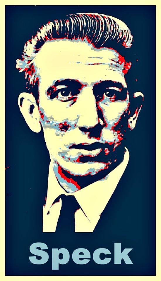 serial killer richard speck obama style poster pop art flickr