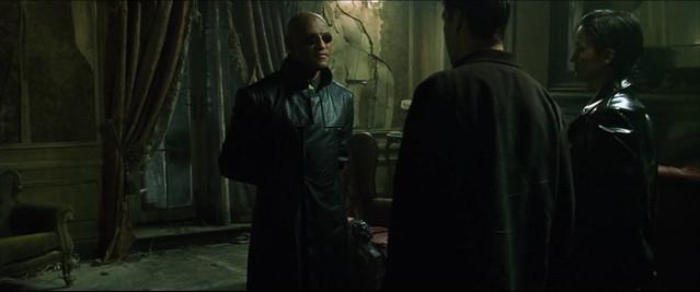 Matrix -05