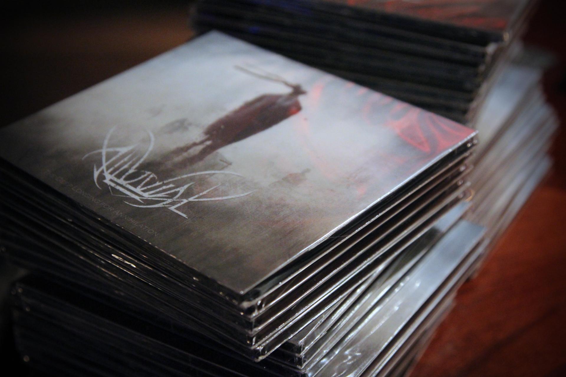 Alluvial Album