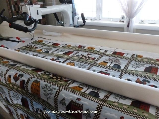 Project Linus Quilts ~ From My Carolina Home