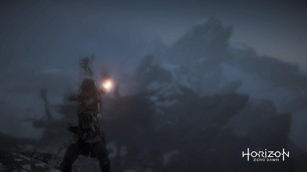 Bitter Climb arrow