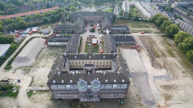 Zuiderziekenhuis na sloop