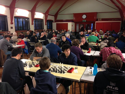 Golders Green FIDE Rapid Chess
