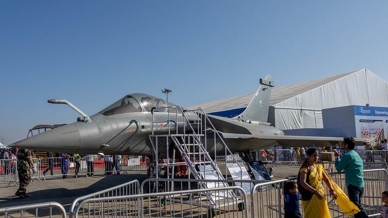 Dassault Rafale (128 104-GC)