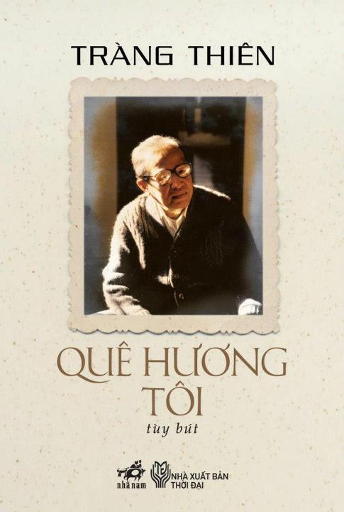 Quê Hương Tôi - Tràng Thiên