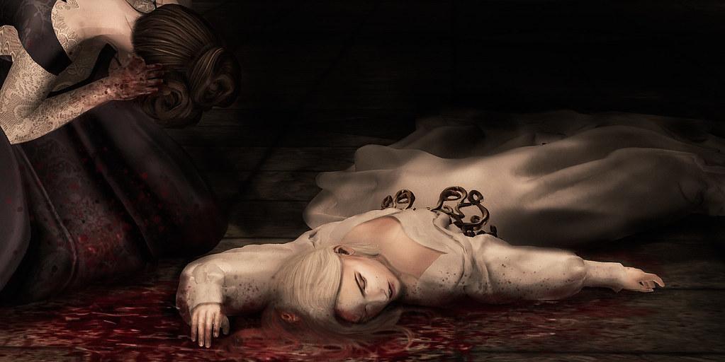 erotic death play