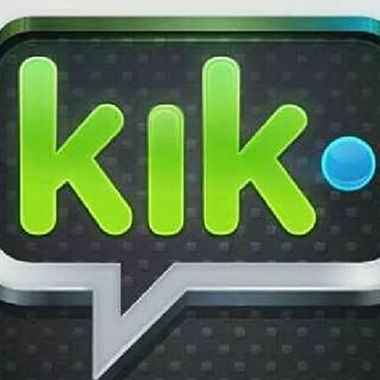 Kik-Tags