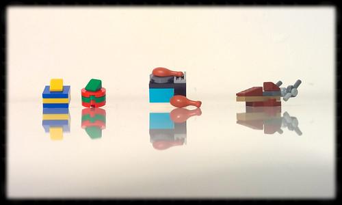 calendriers de l 39 avent lego city friends star wars 201 flickr. Black Bedroom Furniture Sets. Home Design Ideas