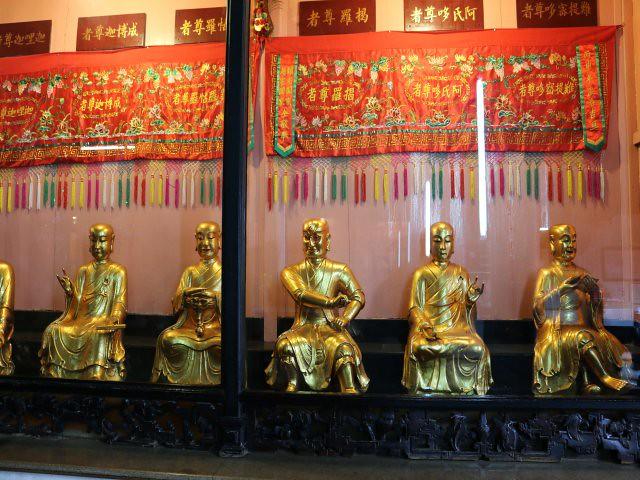 kun yam temple obiective turistice macao 3