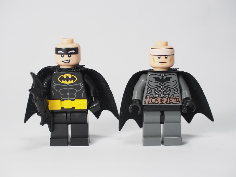 LEGO Batman Movie Maker