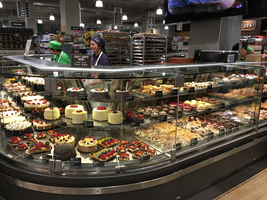 Hy Vee Food Stores