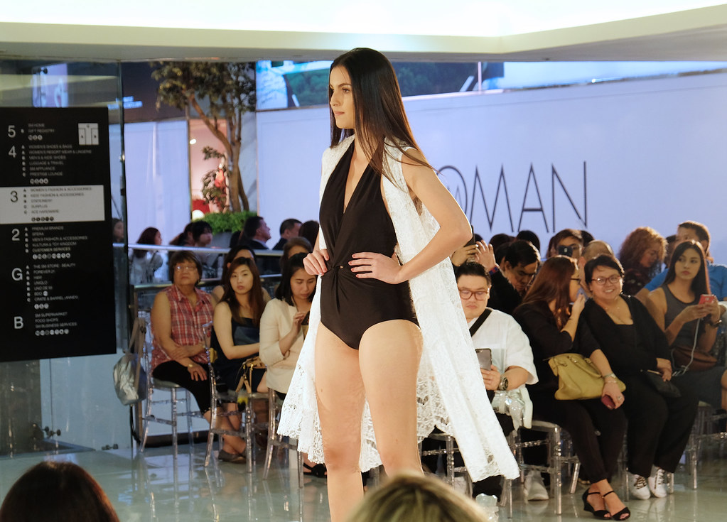 Patty Villegas - The Lifestyle Wanderer - SM Woman - Spring Summer 2017 -9