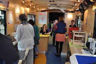 HMC / Teacher Maker Camp | by Waag | technology & society