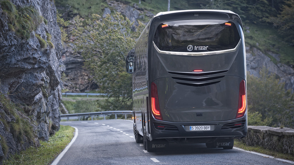 Irizar I8 Irizar Coaches Amp Buses Flickr