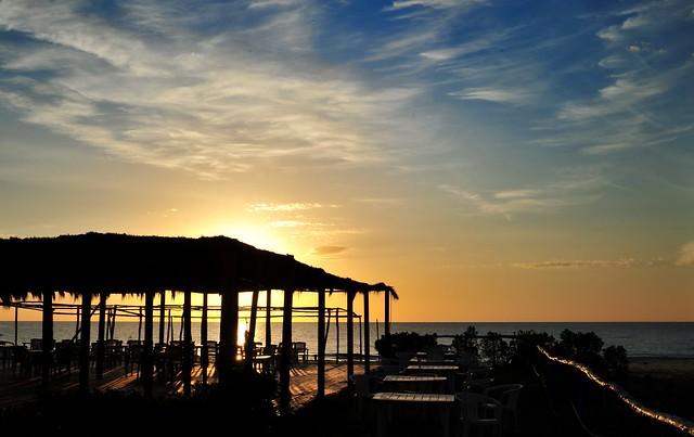 Tunisia,突尼斯………… 日出東方