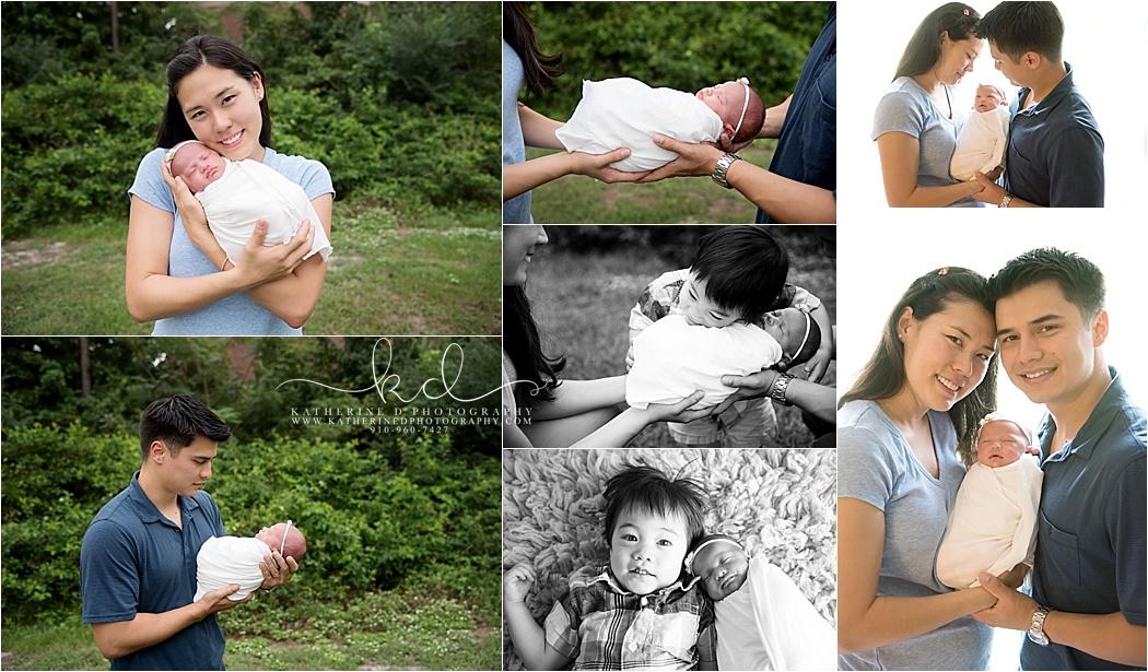 Fayetteville NC Newborn Photographer_0513