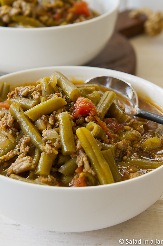 Green Chili Stew w Green Beans-2