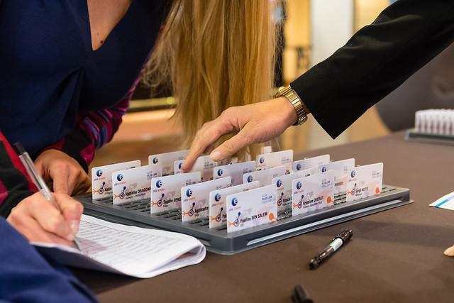 Séminaire International Pôle Emploi - Novembre 2016