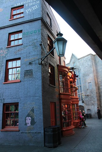 Diagon Alley (20)