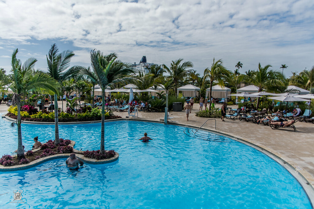 Harvest Caye Very Disappointed Cruise Critic Message Board Forums