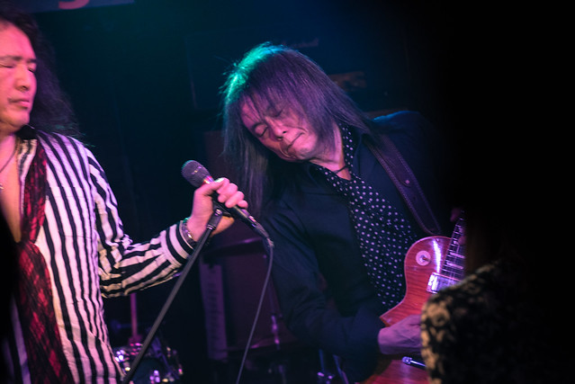 TONS OF SOBS live at Crawdaddy Club, Tokyo, 12 Mar 2017 -00081