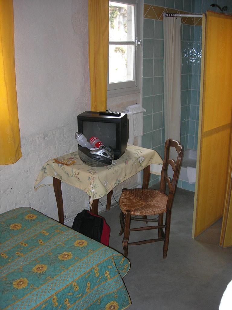 Hotel Van Gogh Saint Remy De Provence
