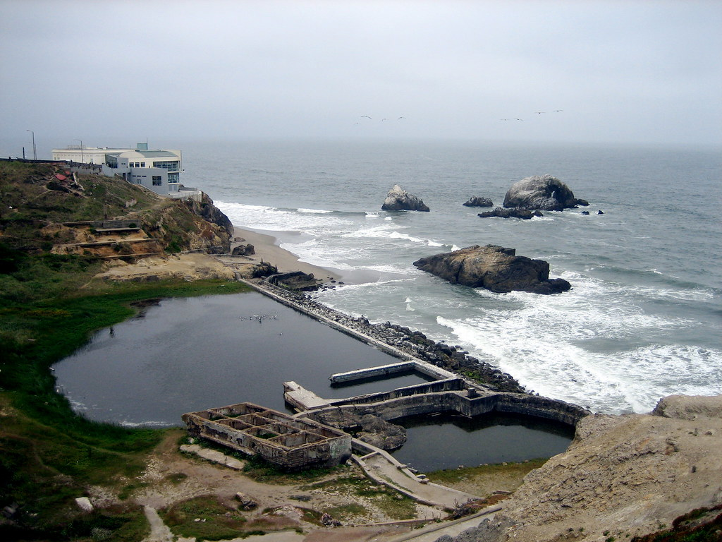 All sizes | sutro baths | Flickr - Photo Sharing!