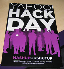 yahoohackday210 | by zolierdos