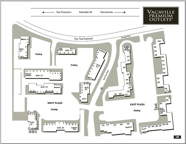 vacaville outlets map jim roger webb flickr