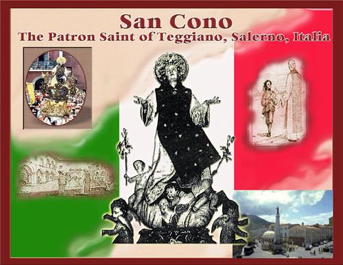 San Cono Layout Design San Cono Design Created For San