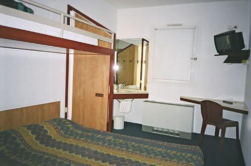 Hotel Formule  A La Rochelle