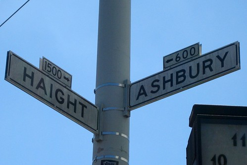 Haight-Ashbury Intersection | by Adventures with E&L