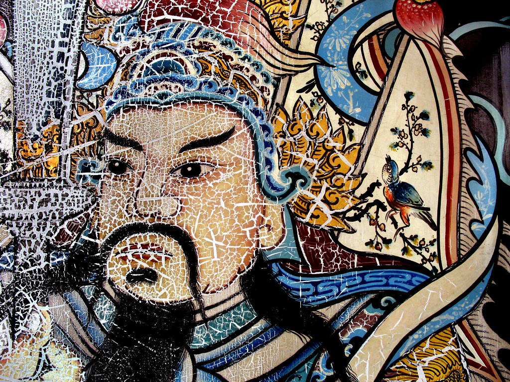 What Is Good Paintings Chinese Art