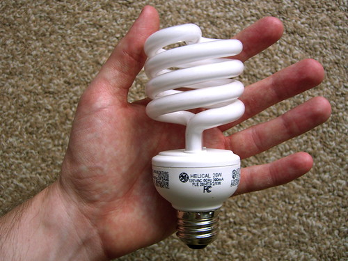 One Lightbulb To Rule Them All | by armisteadbooker